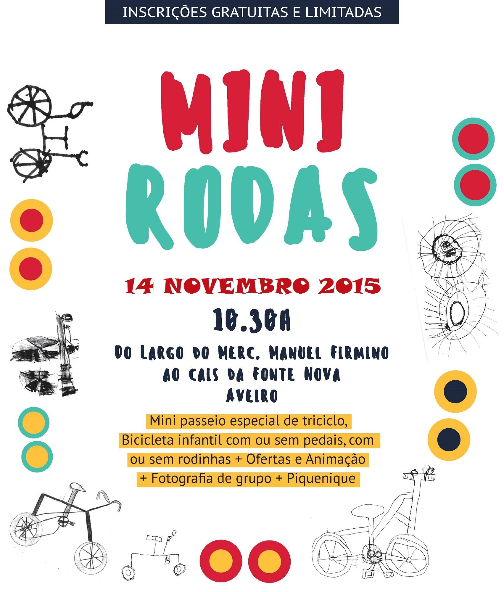 Mini Rodas 14Nov2015