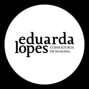 Eduarda Lopes - Logo