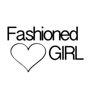 Fashioned Girl - Logo