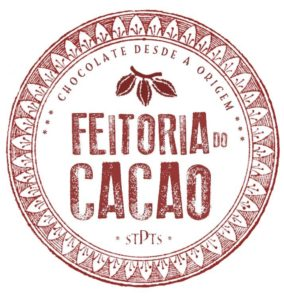 Feitoria do Cacau - Logo