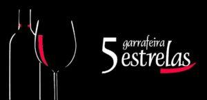 Garrafeira 5 Estrelas - Logo