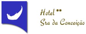 Hotel Sra da Conceicao - Logo3
