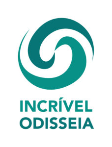 Incrivel Odisseia - logo
