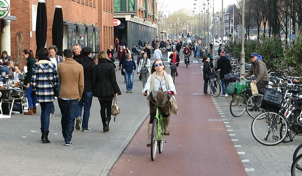 O futuro da mobilidade em bicicleta em Aveiro joga-se agora!