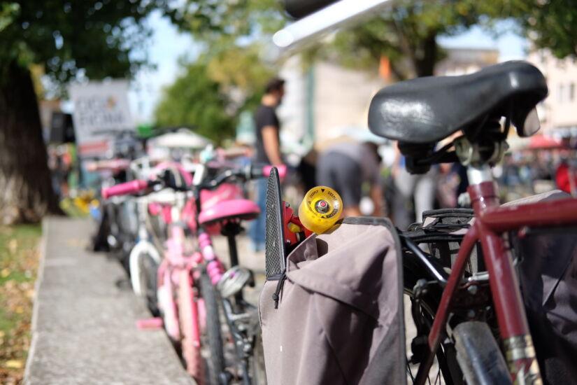 Resumo de legislação aplicável aos utilizadores de bicicleta