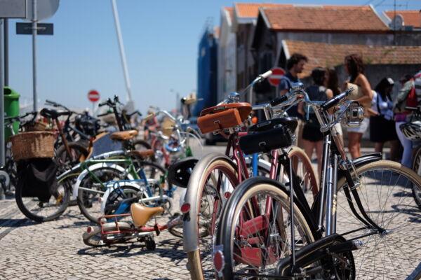 Bicicleta nas Eleições