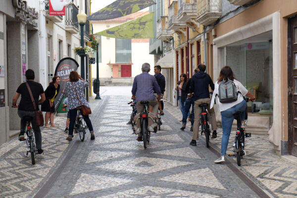 3º Aveiro City Bike Experience