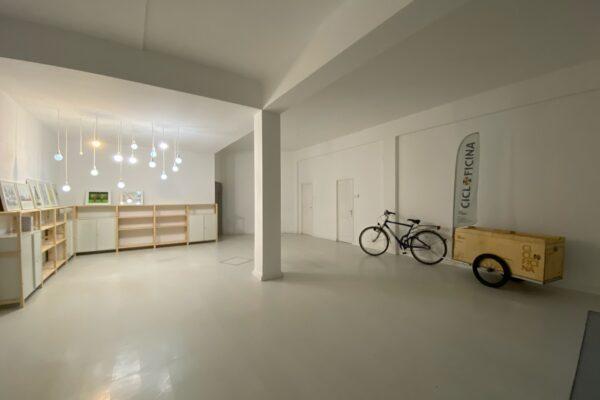 Aveiro vai ter uma casa inteiramente dedicada à bicicleta
