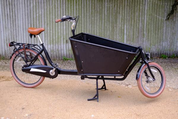 Cargo bike #1