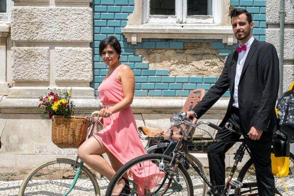2º Aveiro City Bike Experience