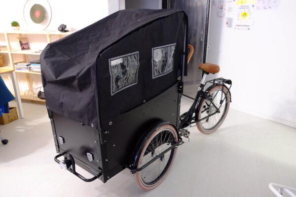 Cargo bike #2